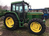 Продам Трактор JOHN DEERE 6200 Джон Дир, фото 1
