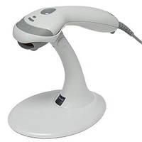 Сканер штрих кодов Honeywell (Metrologic) MK 9540 Voyager KBW с подставкой