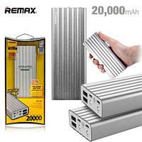 УМБ Remax Vanguard Series Power Bank 20000mAh