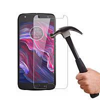 Защитное стекло для Motorola Moto X4