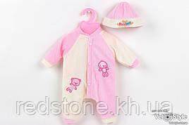Одежда для пупсов Baby Born (Беби Борн) BJ-401A №1