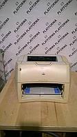 Принтер лазерный HP laserJet 1200, фото 1