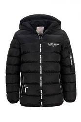 Куртка демисезонная для мальчиков 140,152,164 Венгрия