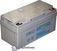 Гелевий акумулятор Storace 12V -65 Ah, фото 1
