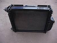 Радиатор МТЗ (алюминевая сердцевина) (70У-1301010)