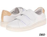 Кроссовки женские Calvin Klein белые оригинал