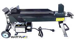 Дровокол электрический Iron Angel ELS2200 230V-50Гц - 2200 Вт - диаметр полена 50-250мм