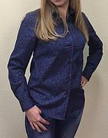 Женская стильная блуза, фото 1
