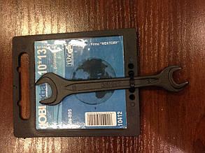 Ключ рожковий DIN 895 10*13 Jobi
