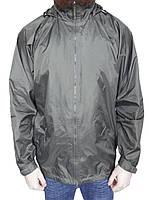 Мужская куртка дождевик Jack Pack р-р М (сток, б/у) ветровка