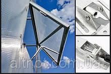 Проветриватель для теплиц  Vent Opener HX-T312 -1 пружина