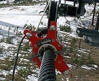 ИНТРОС – дефектоскоп стальных канатов, фото 1