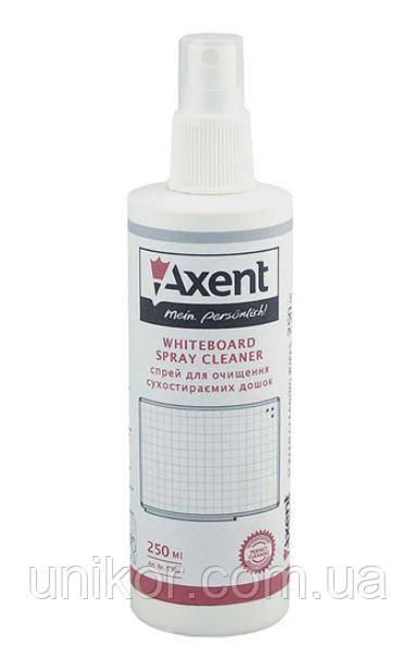 Спрей для очистки сухостираемых досок, 250 мл. AXENT