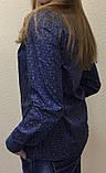 Женская стильная блуза, фото 2
