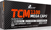 Креатин Olimp Labs TCM Mega Caps 1100 (120 капс)