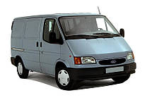Лобовое стекло Ford Transit T12/15 1985-2000
