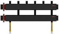 Распределительный коллектор для котельных большой мощности Termojet Mega на 3 контура