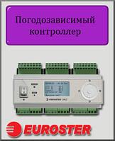 Погодозависимый термоконтроллер Euroster UNI2