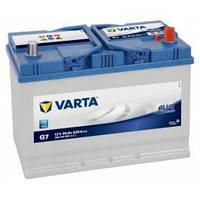 Автомобільний акумулятор Varta 6СТ-95 BLUE dynamic (G7)