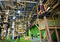 Создание готового бизнеса в среде веревочных парков