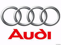 Глушители на Audi (Ауди)