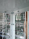 Стеллажи металлические складские, фото 4