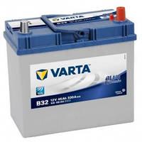 Автомобільний акумулятор Varta 6СТ-45 BLUE dynamic (B32)