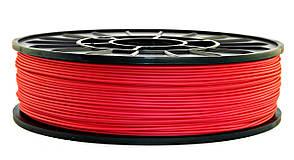 Красный HIPs пластик для 3D печати (1.75 мм/0.75 кг)