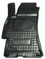 Водительский коврик для Subaru Legacy с 2004-2009