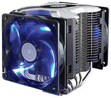 Системы охлаждения компьютера