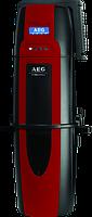 Встроенные пылесосы AEG