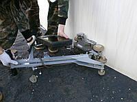 ИНТРОКОР М-150 – дефектоскоп стальных листов