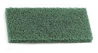 Пад абразивный зеленый 12х25см