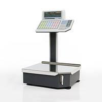 Весы торговые с печатью этикетки ШТРИХ-Принт 4.5 (2 Мб) до 15 кг