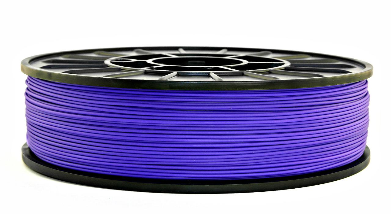 Фиолетовый HIPs пластик для 3D печати (1.75 мм/0.75 кг)