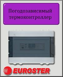 Погодозависимый термоконтроллер Euroster UNI2 OBUD