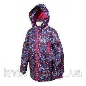 Демисезонная термо куртка,  PIDILIDI, BUGGA