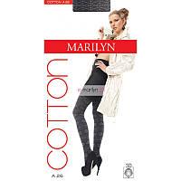 Колготки Marilyn Cotton A 26
