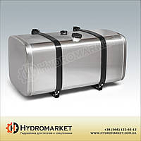 Топливный бак Man/Daf/Iveco 600 л (620х675х1600) Ман/Даф/Ивеко