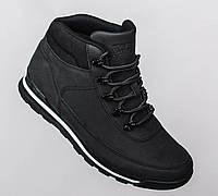 Зимние мужские ботинки Urban Planet - Urmor BLK черные