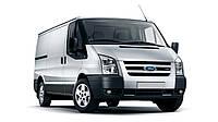 Лобовое стекло Ford Transit Т-16 2000-2014
