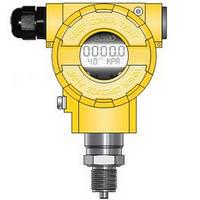 Измерительный преобразователь (датчик) давления (интеллектуальный) APC-2000AL