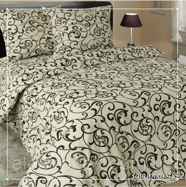 2619e769d4c3 Двуспальный комплект постельного белья, бязь Голд Люкс, 180х220 см -  Интернет-магазин