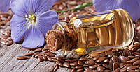 Льняное масло linseed oil