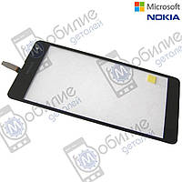 Тачскрин (сенсорный экран) Microsoft/Nokia Lumia 535
