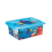 Ящик для зберігання Finding Dory 10л
