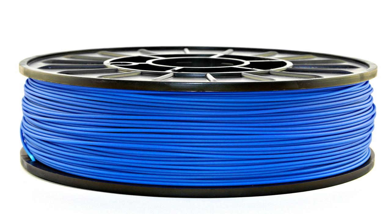 Синий HIPs пластик для 3D печати (1.75 мм/0.75 кг)