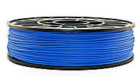 HIPS пластик для 3D печати, Синий (1.75 мм/0.5 кг)