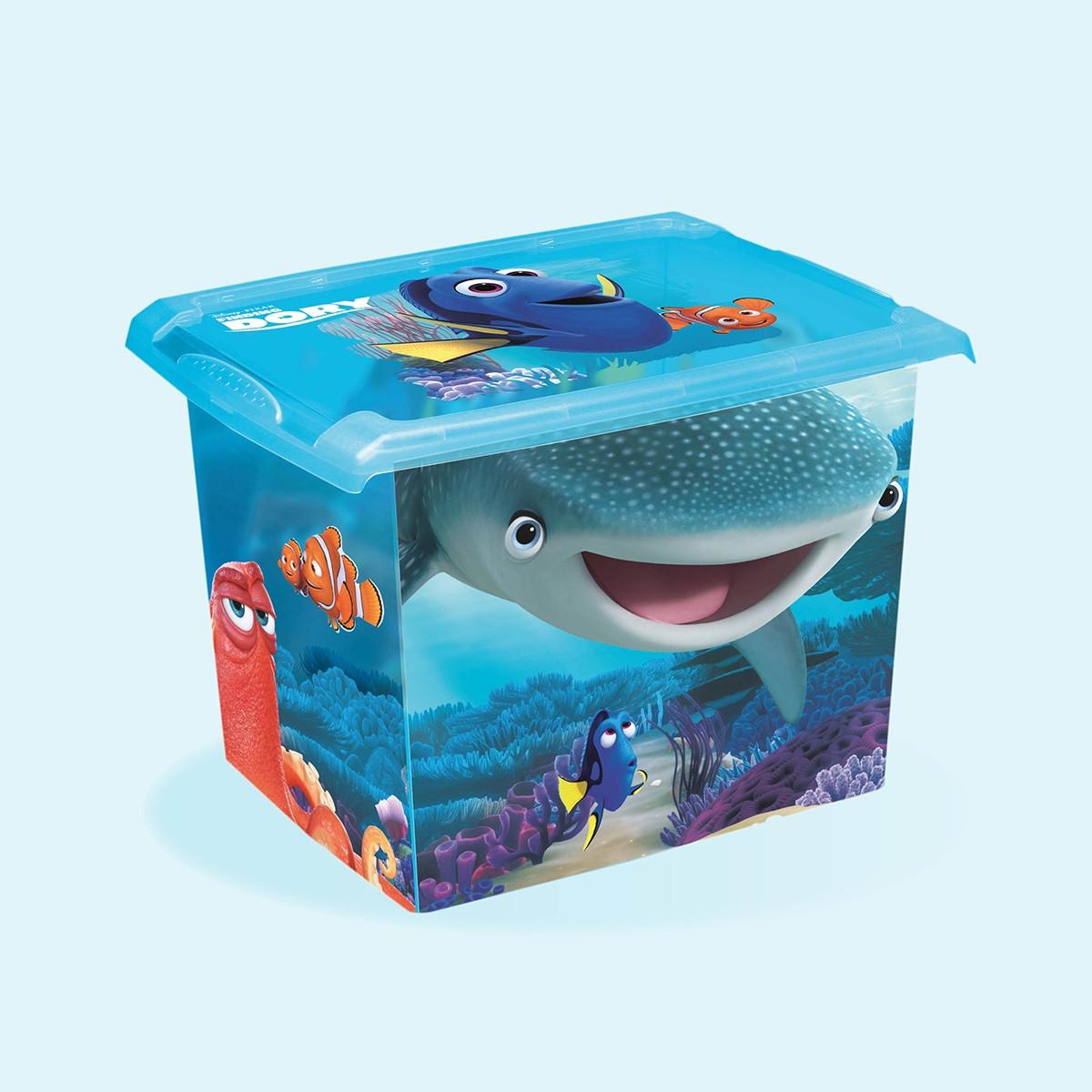 Ящик для хранения Finding Dory 20,5л