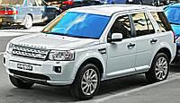 Стандартный набор для Land Rover Freelander